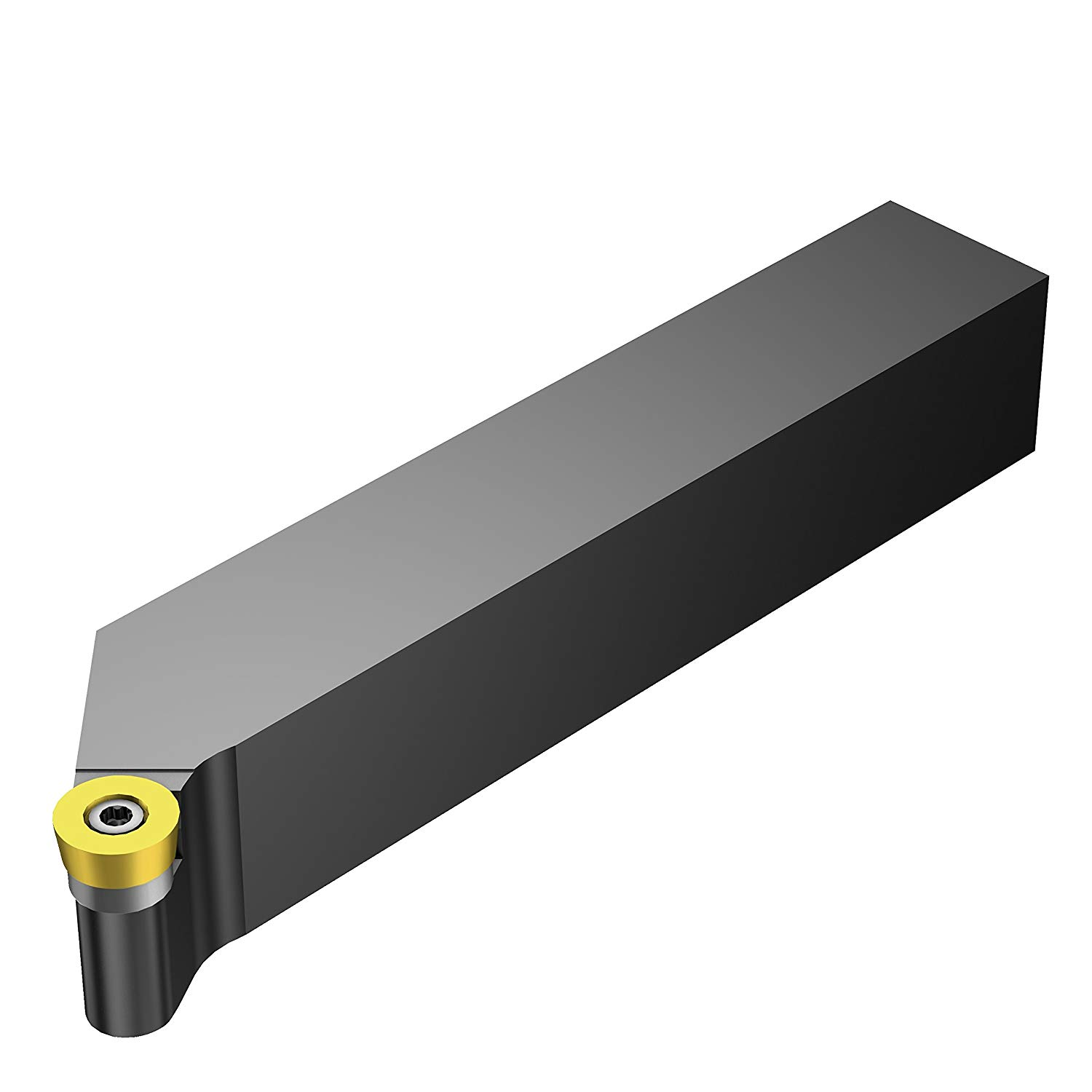 SRGCR/L Screw Clamp Turning Tool Holder (RC**).