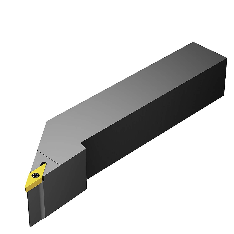 SVJBR/L 93 Deg. Double Clamp Turning Tool Holder (VB**).